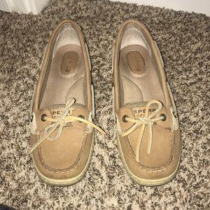Women's Angelfish Boat Shoe